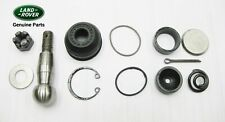 100% GENUINE Land Rover DEFENDER Steering Drop Arm Ball Joint KIT