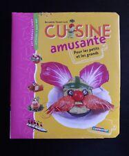 CUISINE AMUSANTE / CASTERMAN
