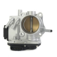 Throttle Body Assembly For 2003 2004 2005 Honda Accord DX LX EX 2.4L Engine