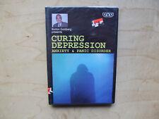Curing Depression, Anxiety  Panic Disorder (DVD, 2010) Burton Goldberg