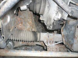 480 Volvo Power Steering Rack