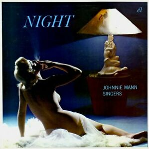 The Johnny Mann Singers – Night - The 20's - The 30's  New cd in seal