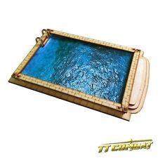TTCombat (DCS083) Swimming Pool, great for Batman and Walking Dead