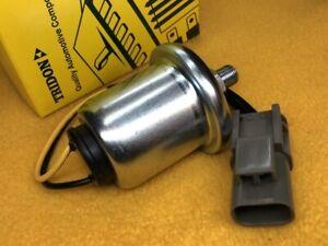 OPS for Nissan GQ PATROL 4.2L 2/92-12/99 Oil pressure gauge sensor sender Tridon