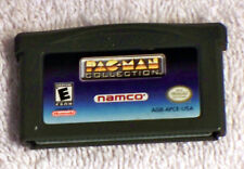 Pac-Man Collection (Nintendo Game Boy Advance, 2001) Cartridge Only!