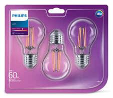 Bombillas de interior Philips color principal transparente LED