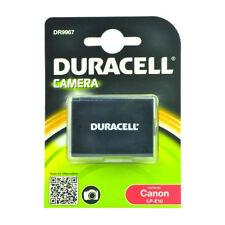 Camera Batteries for Canon