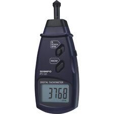 Shimpo PT-120 Contact Tachometers