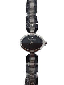 Nina Ricci N052005 Women's Wrist Watch – Black