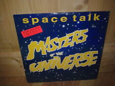 "MASTERS OF THE UNIVERSE space talk 12"" MAXI 45T"