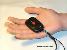 Best No Monthly Fees Emergency Phone+Medical Alert w/Pendant+Big Buttons