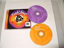 Funk Soul Classics - OLD SKOOL- (2004) 2 cd Ex condition