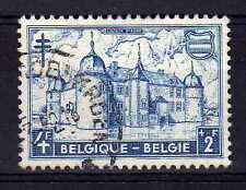 BELGIQUE - BELGIUM Yvert n° 874 oblitéré