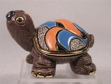 DeRosa Rinconada Family Collect 'Baby Mediterranean Turtle' Figurine #F361 NIB