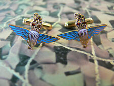 Parachute Regiment Cuff Links PARA Version 1