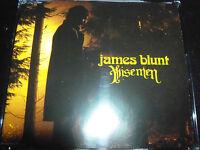 James Blunt Wisemen Australian 3 Track CD Single - Like New
