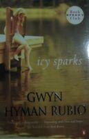Icy Sparks - Gwyn Hyman Rubio - Med SC Discount avail