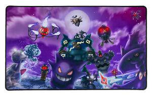Halloween Special Pokemon Design PREMIUM EDITION Spielmatte / Custom Playmat