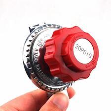 Adjustable 20 psi Propane Regulator Type LP Gas Heater Stove Cylinder Valve