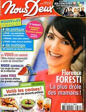 Mag 2011: FLORENCE FORESTI_DANY SAVAL_SYLVIE VARTAN