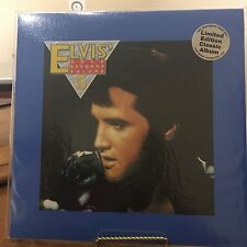 Elvis Gold Records V.5  Elvis Presley (Vinyl LP 180 GRAM, 2003, Simply Vinyl
