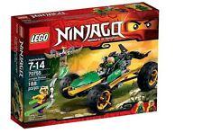 Lego 70755 Ninjago Jungle Raider NEW