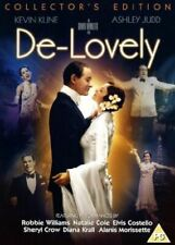 De-Lovely [DVD], , Very Good, DVD
