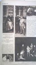 1927 32 Theater Heidelberg Schloss / Musik Hindemith Moderne Musik