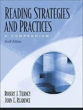 Reading Strategies and Practices : A Compendium Sixth Edition with MyLabSchool