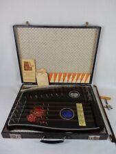 alte Konzert-Violin Harfe, Zither Lausmann Klingenthal DDR,1960er kaum benutzt