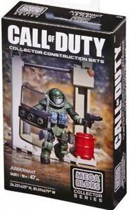 Mega Bloks Call of Duty Juggernaut Set CNF08 ~Brand NEW~