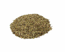 Dried Summer Savory 2 oz -16 oz w Magnetic Spice Tin w Clear Shaker Lid Option