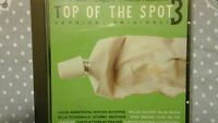 COMPILATION - TOP OF THE SPOT 3. CD