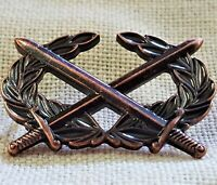 *AUSTRALIAN ARMY IRAQ AFGHANISTAN EAST TIMOR UNIFORM COMBAT BADGE ACB*