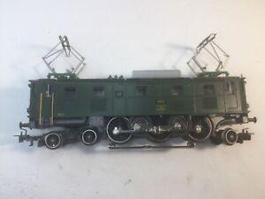 Marklin HO 3167 SBB Electric Locomotive Number 10432 - No Reserve!