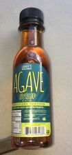 Lando's Agave Nectar, Syrup, Low Glycemic Sweetener. Lot Of 5 Bottles.