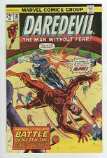 Daredevil #132 (Marvel, 1976) - Second App. of Bullseye - Vf+