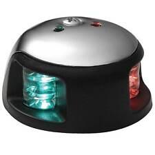 Attwood 3500 Series 1NM LED Bi-Colour Red/Green Combo Navigation Light 12V - NEW