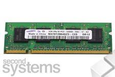 orig. Samsung 1gb RAM DDR2 SODIMM 667mhz pc2-5300s- m470t2953cz3-ce6