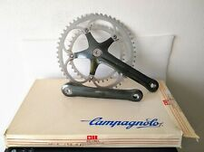 NOS Campagnolo C Record Century Crankset New in Box 53-39 175 mm