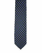 E. Marinella Napoli Classic Tie ~ Hand-made in Italy of Finest 100% Silk