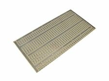 9.5*5cm Single Side Prototype Board Perforated 2.54mm Breadboard