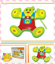 Kids Children Hand-in-Hand Musical Toys Gifts For 6 Months and Above