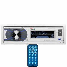 Stereo Boss Marine MR632UAB - bluetooth vivavoce con telecomando art. 240-3170