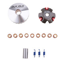 High Performance for Scooter GY6 50cc 139QMB DLH Variator Kit Drive Pulley