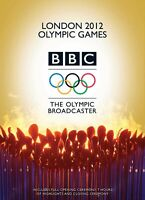 London 2012 Olympic Games BBC 5 Disque DVD Coffret Neuf / Scellé Usain Bolt MO