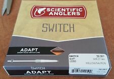 Scientific Anglers Adapt Skagit Switch 280 Grain Fly Line, NEW!