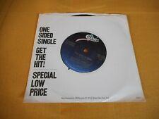 Paul McCartney / Michael Jackson US 45 THE GIRL IS MINE 1-Sided Single