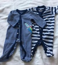carters & old navy infants onepieces 3 months x 2