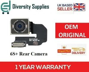 For Apple iPhone 6s Plus Original Back Camera Facing Rear Camera Flex Part OEM